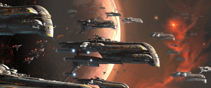 Imperial Fleet 2f