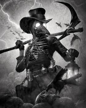 Plague Reaper