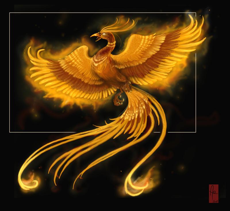 Firebird by Aomori