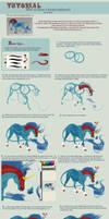 Tutorial: horse-unicorn- body