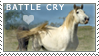 Stamp Battle Cry