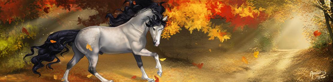 Autumn zephyr