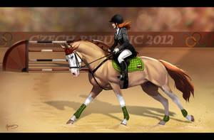 HARPG Olympics 2012 - main entry