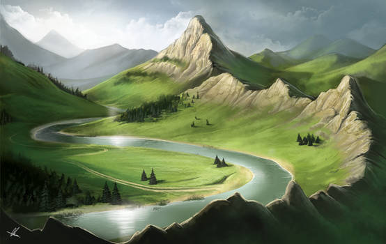 Plains of Raghall