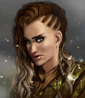 Inquisitor by AonikaArt