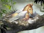 Pegasus nest