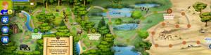 Landscape map - part 1