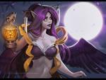 moon festival - Morgana 2
