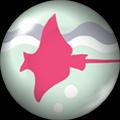 Pin 020- Lil' Terror Bazooka by NekuxShiki
