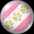 Pin 023- Lovely Beam by NekuxShiki