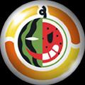 Pin 063- Burning Melon by NekuxShiki