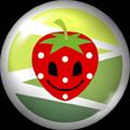 Pin 064- Burning Berry by NekuxShiki