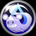 Pin 065- Aqua Monster by NekuxShiki