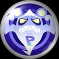 Pin 067- Aqua Demon by NekuxShiki