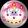 Pin 070- Candle Service by NekuxShiki