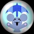 Pin 073- Impact Warning by NekuxShiki