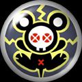 Pin 074- Storm Warning by NekuxShiki