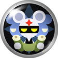 Pin 076- Teleport Warning by NekuxShiki