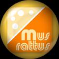 Pin 080- Mus Rattus by NekuxShiki