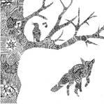 Fox and Bird