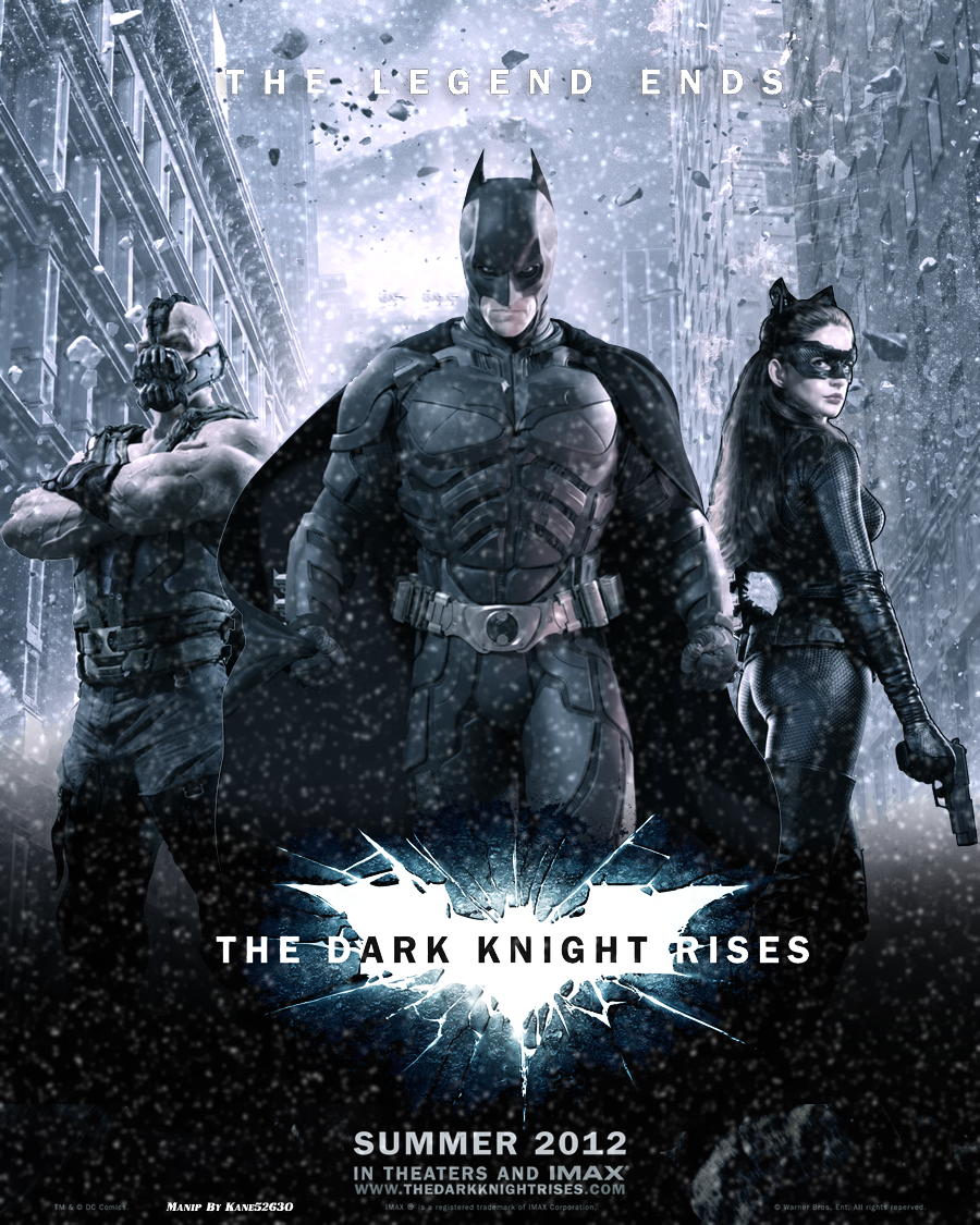 nolans the dark night essay The dark knight rises, christopher nolan's third and final entry in his re-telling of the batman saga, is a thrilling (if flawed) epic that ambitiously roots its.