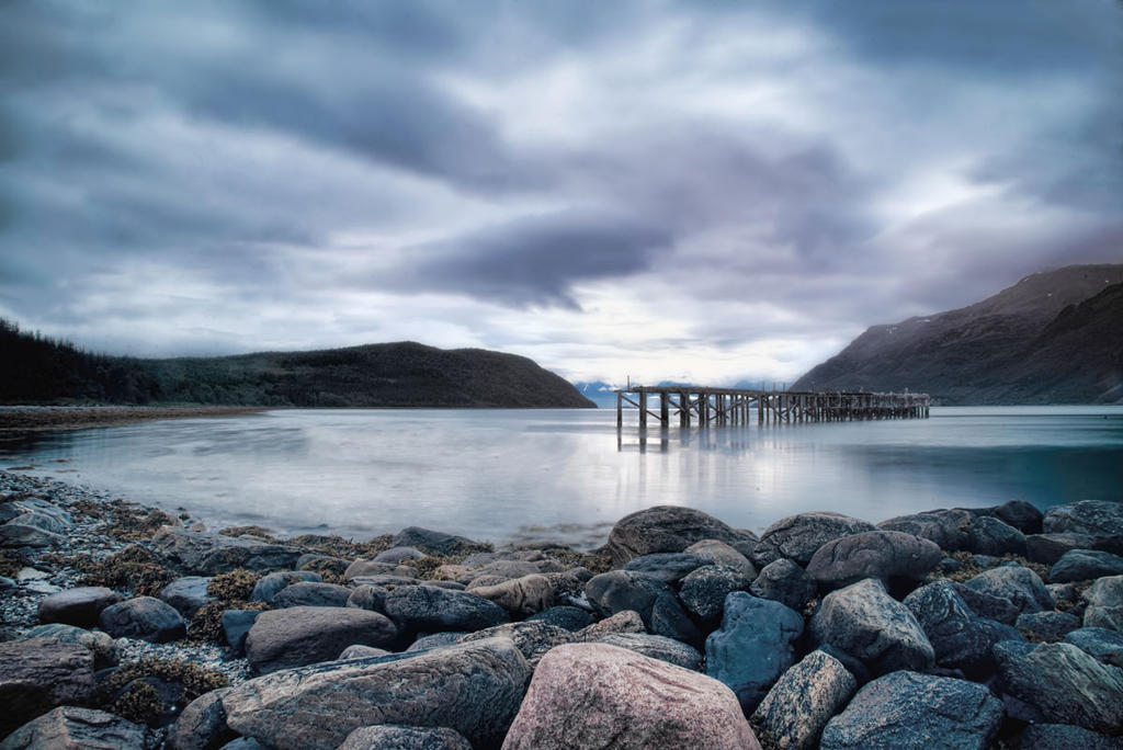Norway by cesa93