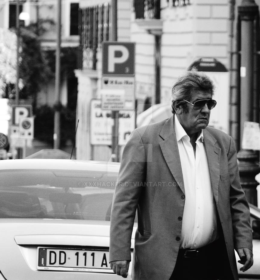 Don Vito by xxxhacker