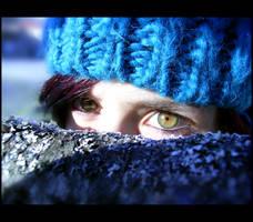 .. Hide .. by HullabaloostAr