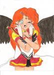 Eternal Sailor Sun