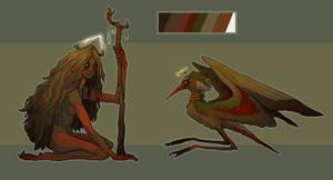 swamp spirit adopt [CLOSED]