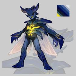 Fairy flatsale adopt [OPEN]