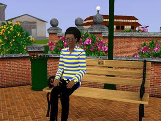 Fan Sims on The-Sims-3 - DeviantArt