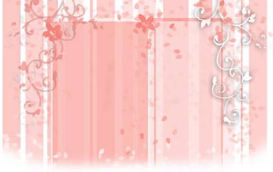 Sakura Tumblr Background