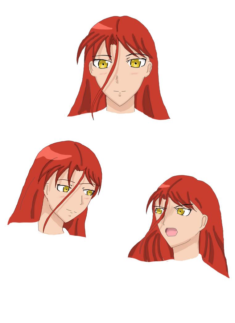 Dessins de Heart  - Page 7 Oc__character_design__fuyuku_yuki_by_hikari_miyako-dc3l0nk