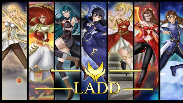 LADD wallpaper