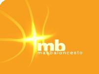 Masbaloncesto Logo by JFdesigns