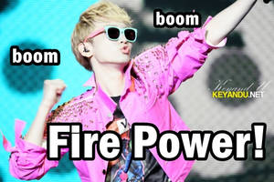 KeyPower by KangJiRa