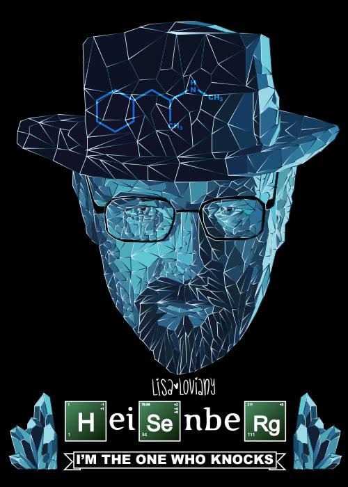 Heisenberg by lovianyloviany
