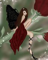Velvet Spring I by MelissaDawn