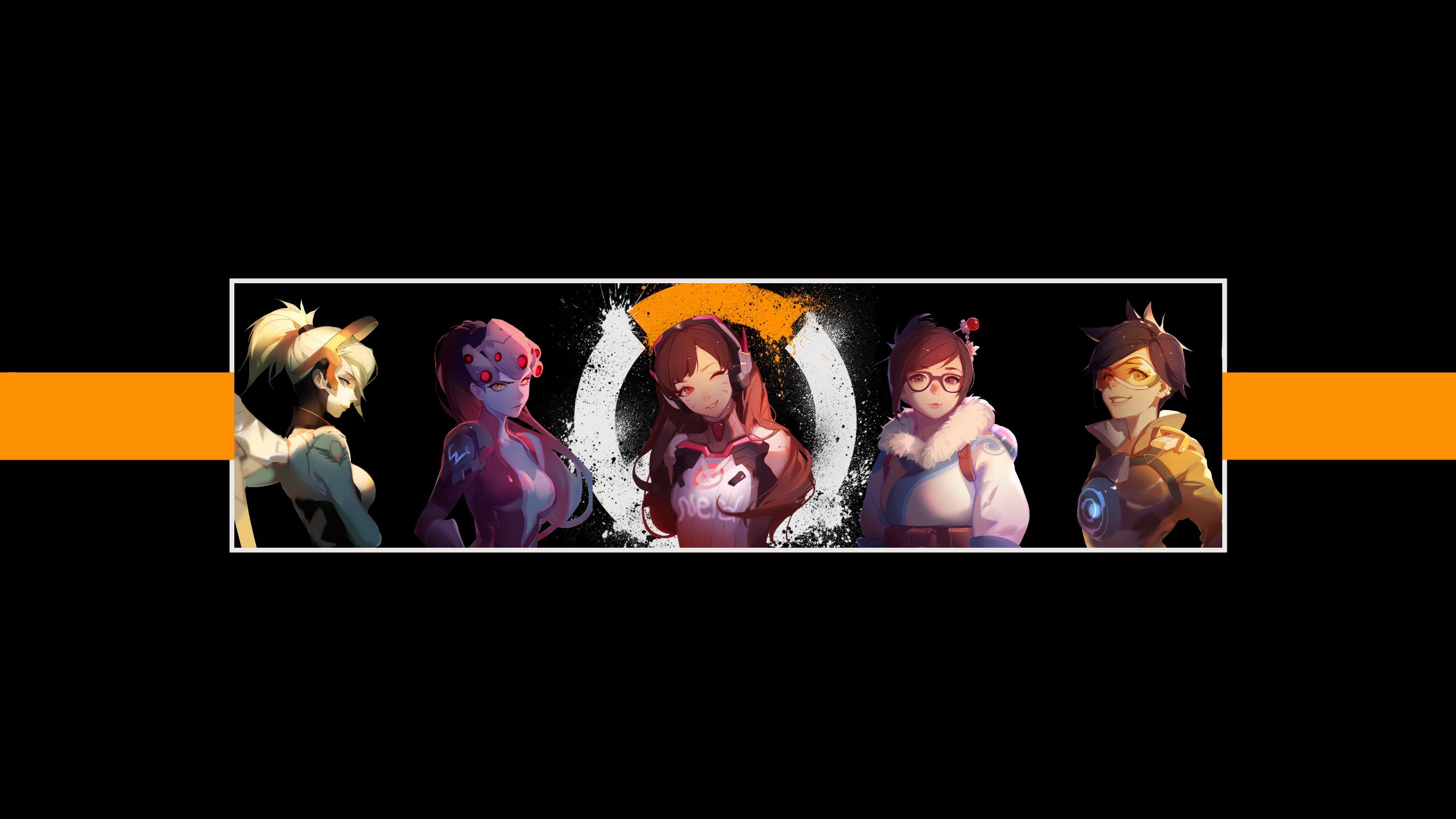 D wallpaper just playing games gg by lowkey nerd on deviantart overwatch girl heroes desktop wallpaper nerd by lowkey nerd voltagebd Choice Image