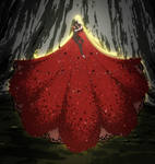 Shinobu Hugging Araragi - Final Episode