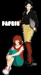 .Paprika. by sbel02