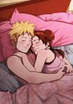 Commission_Love in Sleep