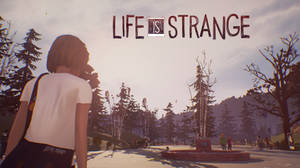 Unreal Engine 4 - Life is Strange