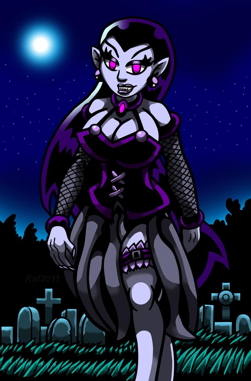 Countess Bustina by Enshohma