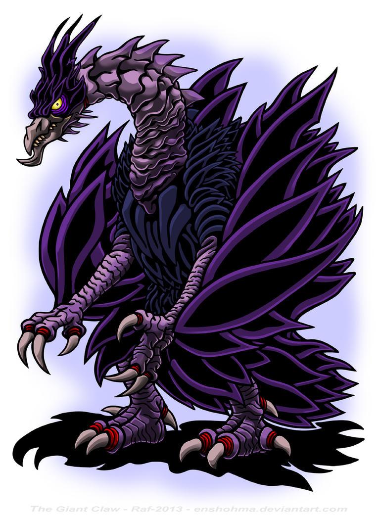 Kaiju - Unwilling Sacrifices