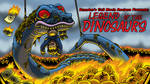 Legend of the Dinosaurs and Brandon Tenold