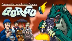 Brandon's Cult Movie Reviews: Gorgo