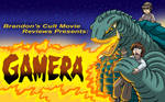 Brandon's Cult Movie Reviews: Gamera 1965