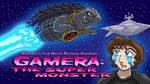 Brandon's Cult Movies - Gamera: The Super Monster